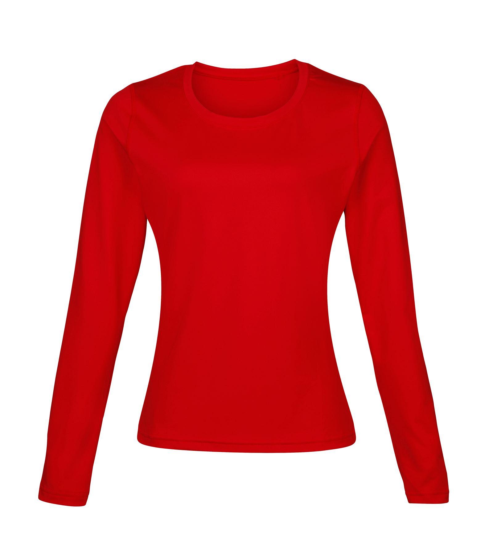 Rhino thermal wear womens rhino base layer long sleeve t for Womens base layer shirt