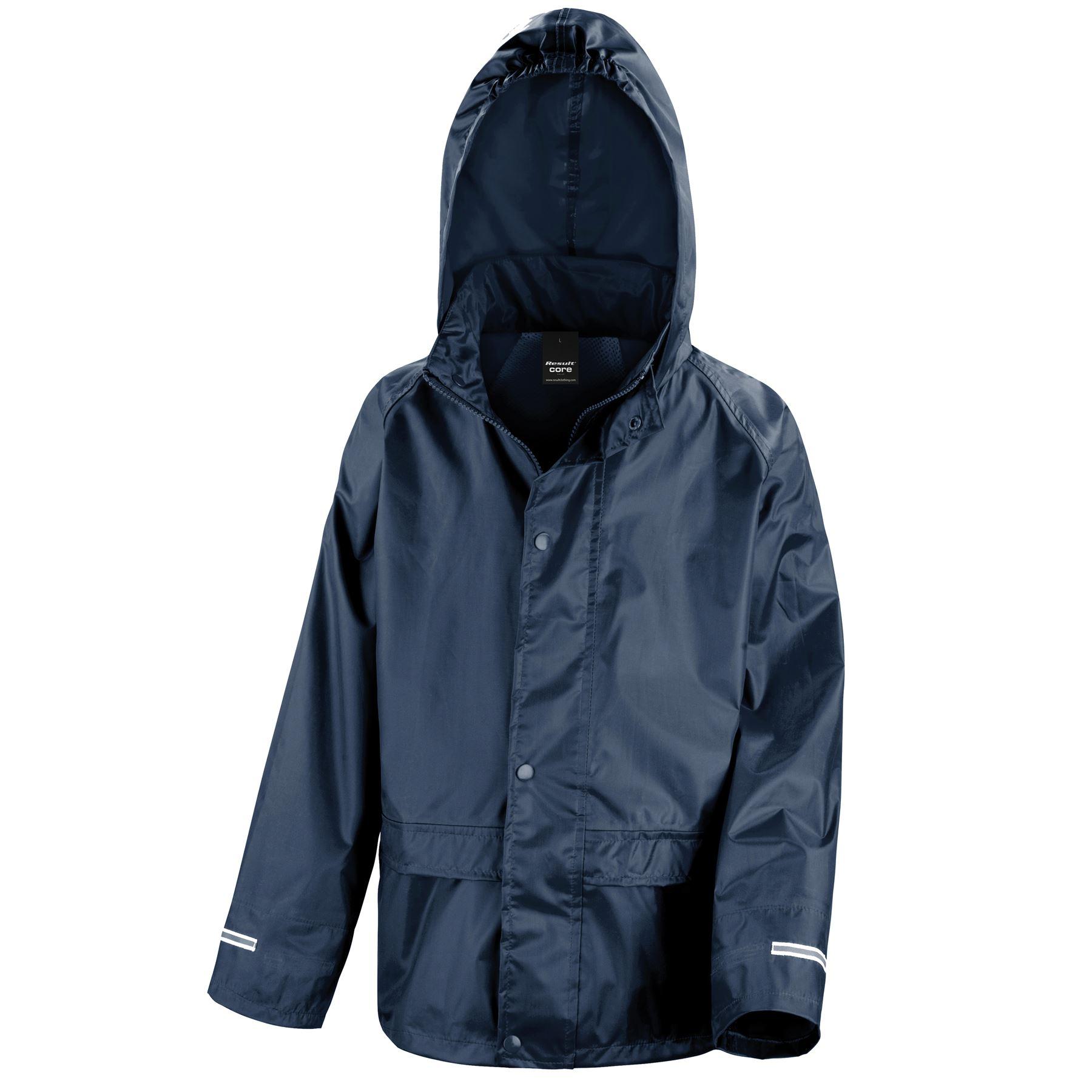 Result Core-Childrens Jackets-Core junior StormDri jacket