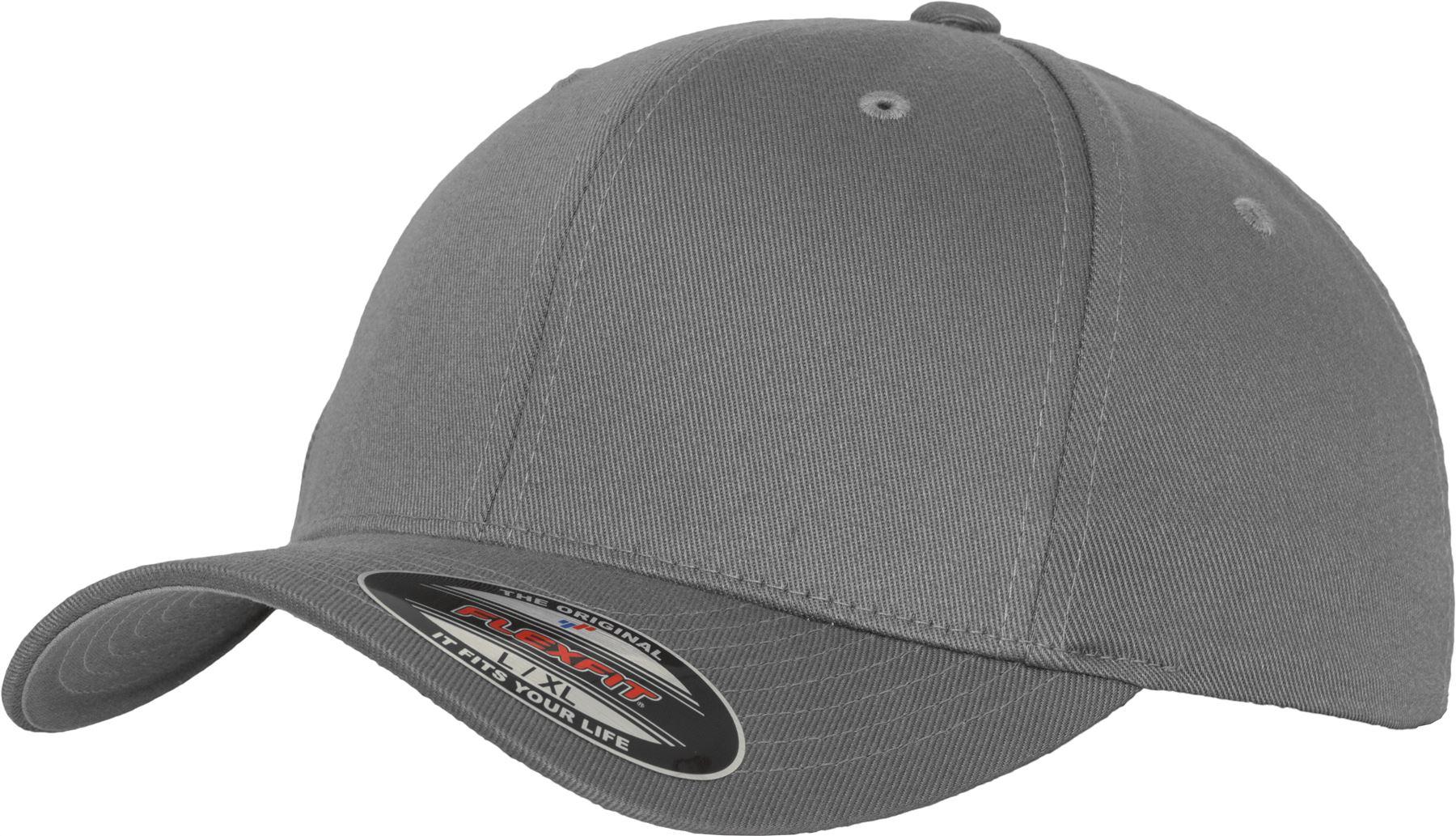 flexfit by yupoong headwear baseball caps flexfit fitted baseball cap ebay. Black Bedroom Furniture Sets. Home Design Ideas