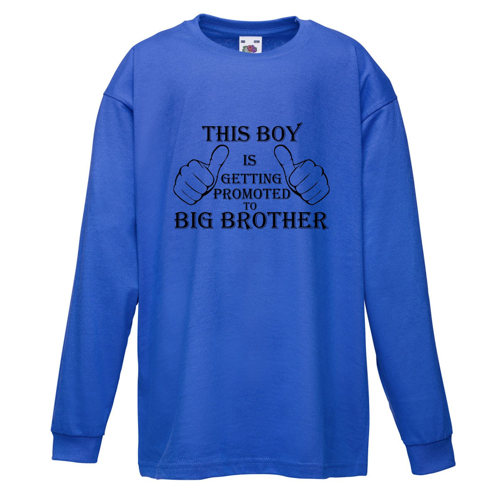 kids funny sayings slogans t shirts promoted to big brother tshirt kids funny sayings slogans t shirts promoted to