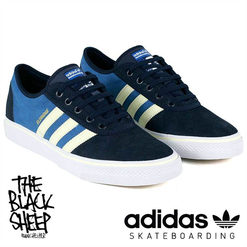 ADIDAS-FOOTWEAR-ADI-EASE-BLUEBIRD-HAZE-YELLOW-PETE-ELDRIDGE-PRO-SKATE-SHOE-NEW