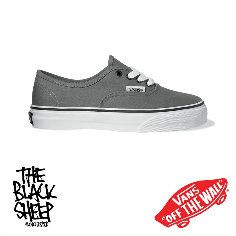 vans off the wall authentic