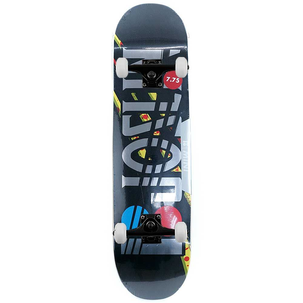 Plan B Skateboards Chris Joslin Sliced Mini Complete ...