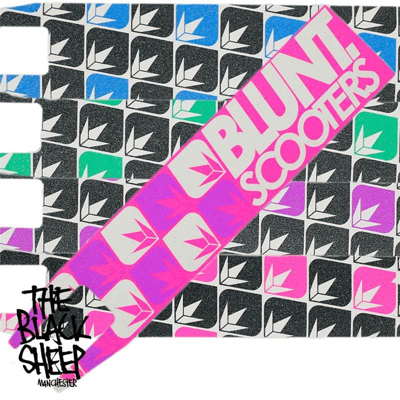 blunt scooter logo - 800×800