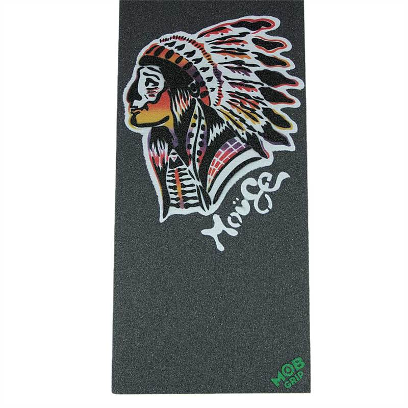 Spray Paint Skateboard Griptape