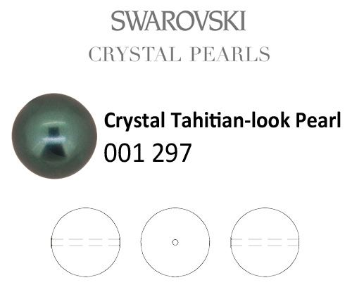 Genuine-SWAROVSKI-5810-Crystal-Round-Pearls-All-Sizes-amp-Colors