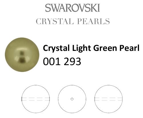 SWAROVSKI-ELEMENTS-5810-Crystal-Pearls-Round-Many-Colors-Sizes