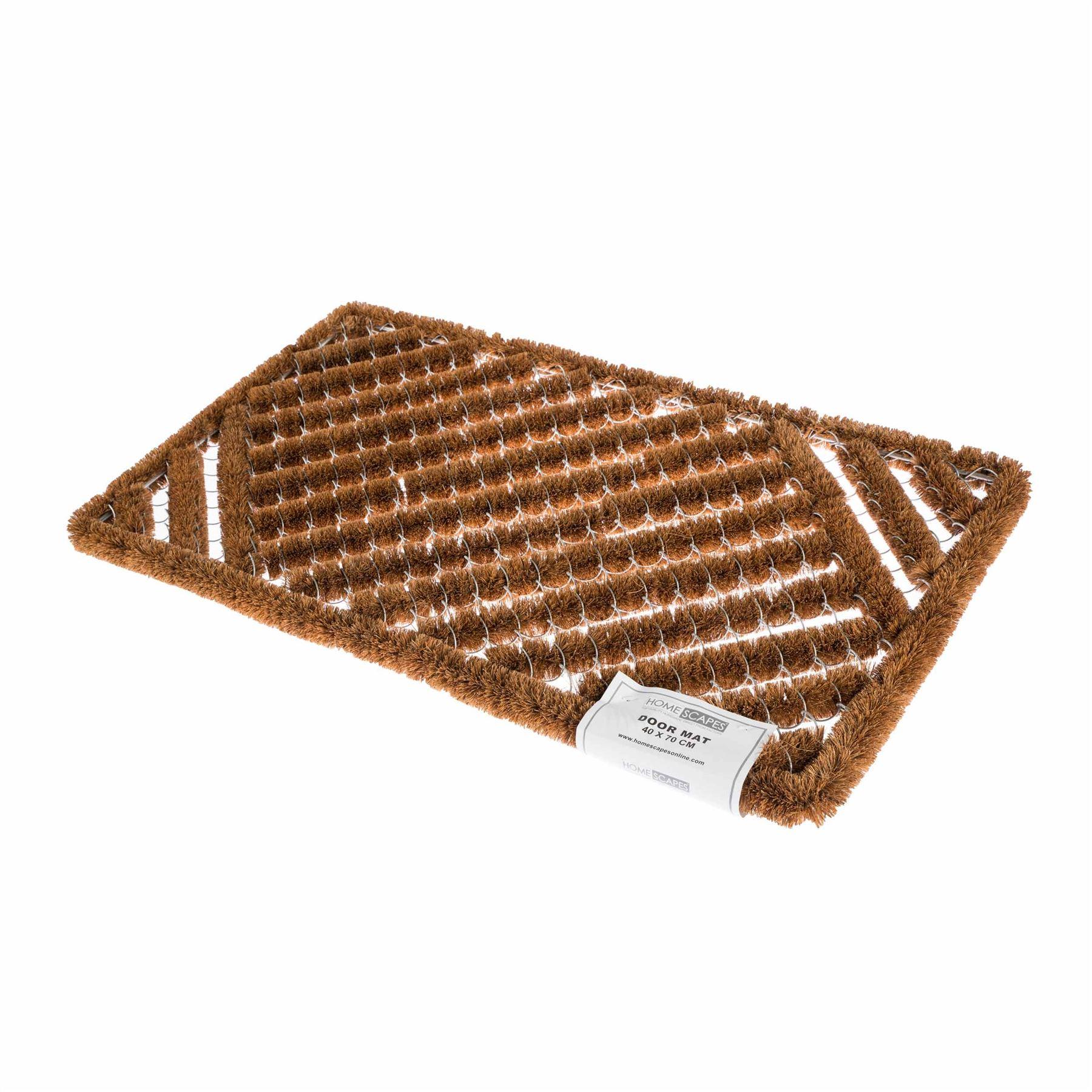 [ large outdoor doormats ]
