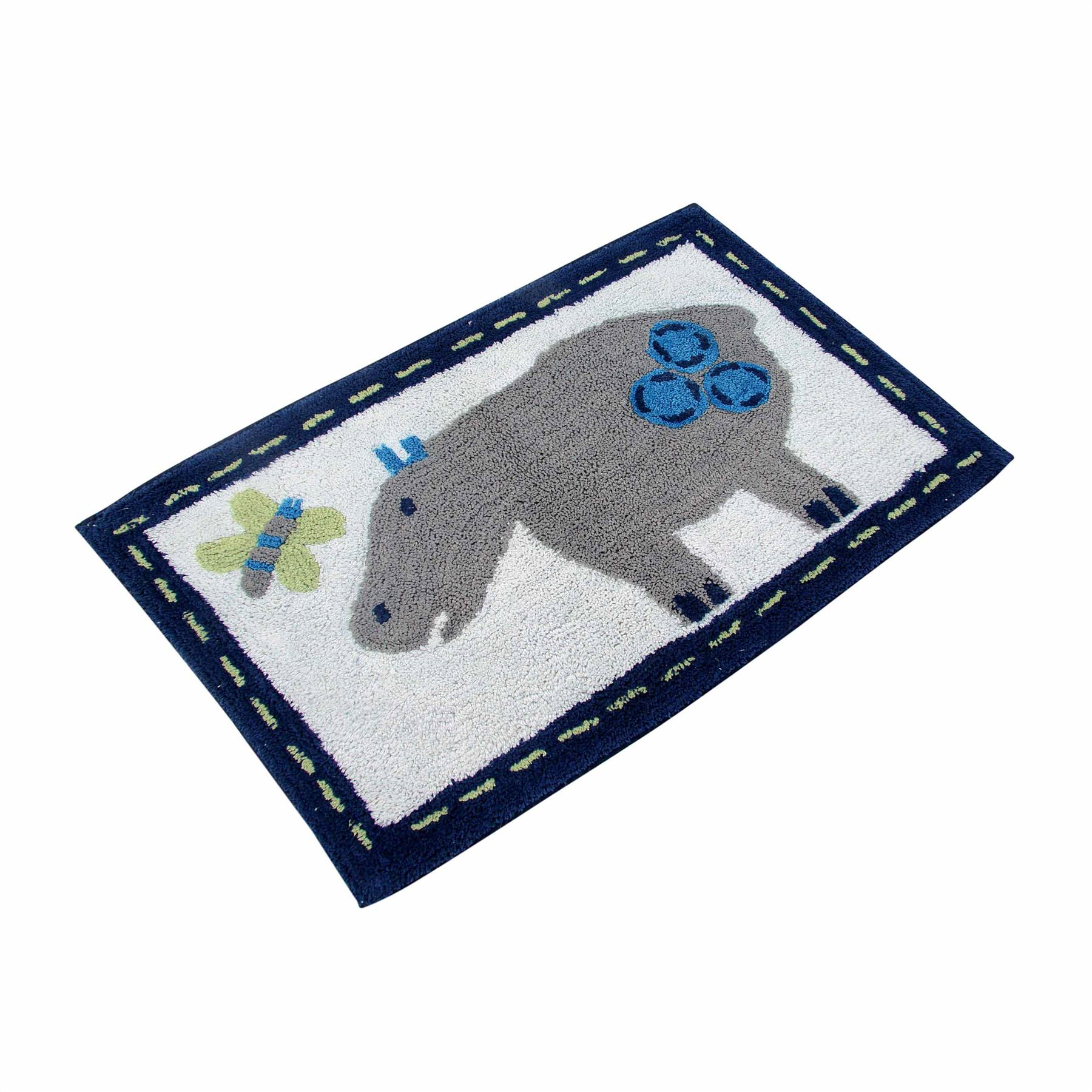 cotton children rugs girls boys bedroom playroom floor mat littlebigbell boy s bedroom ideas decorating with a rug