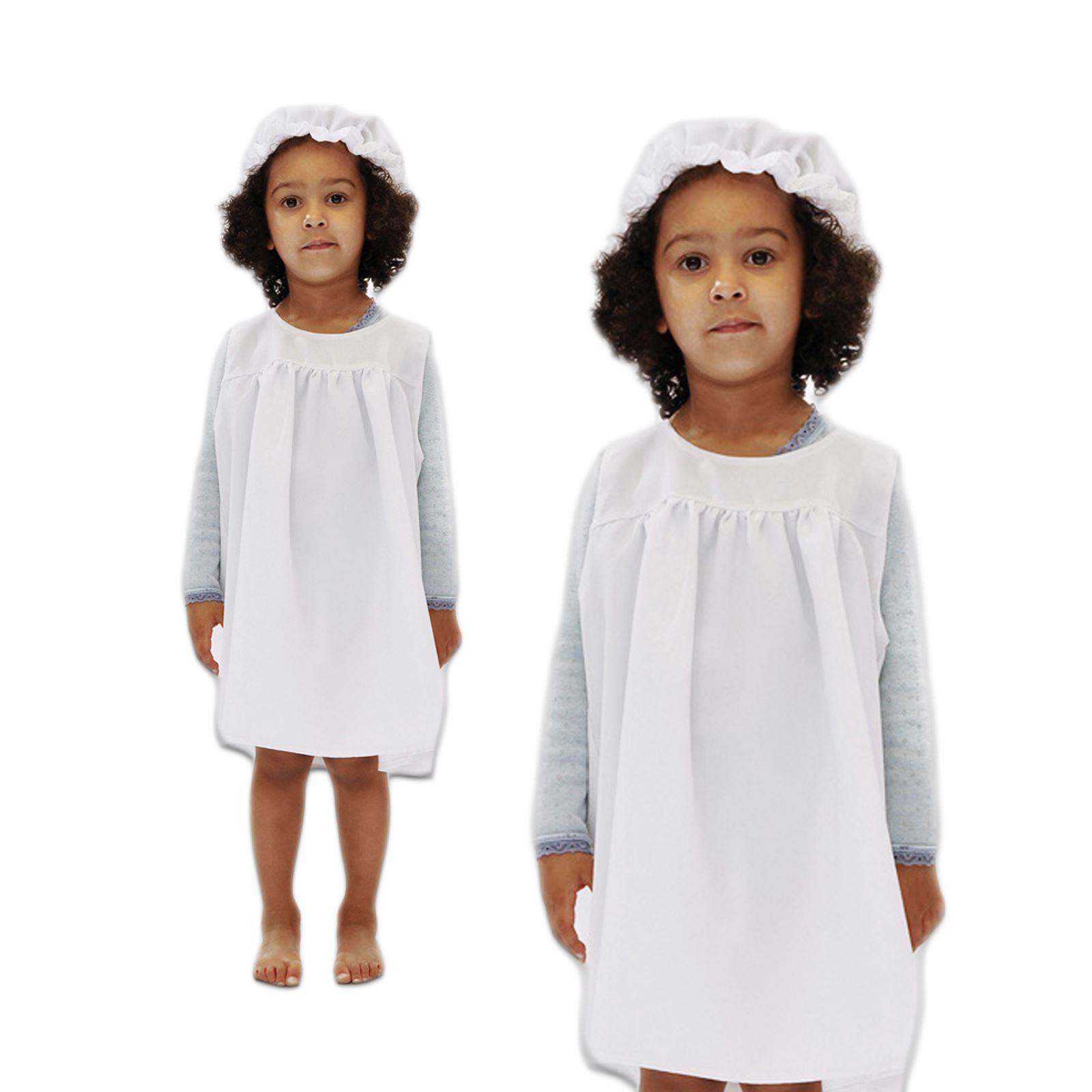 White tudor apron - Click To Close Full Size