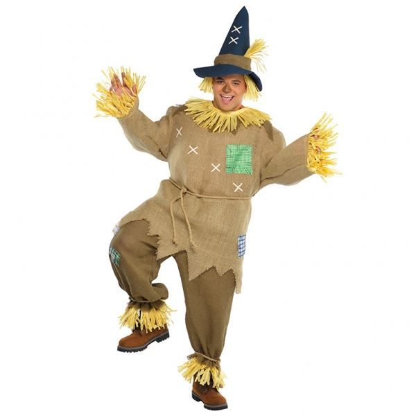 Adult Wizard of Oz Costumes - Wizard of Oz Adult