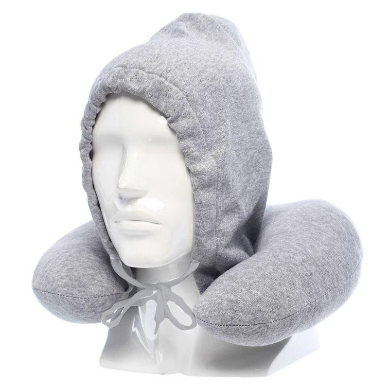 Hooded Travel Pillow Uk