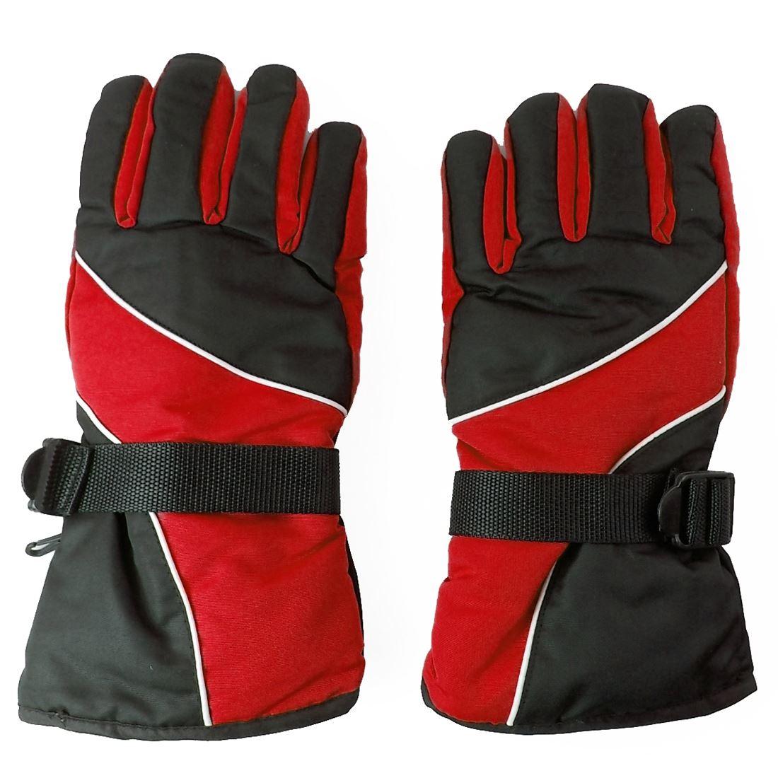 Sport Snow Gloves: UK Sport Winter Mens Women Unisex Gloves Ski Snowboard