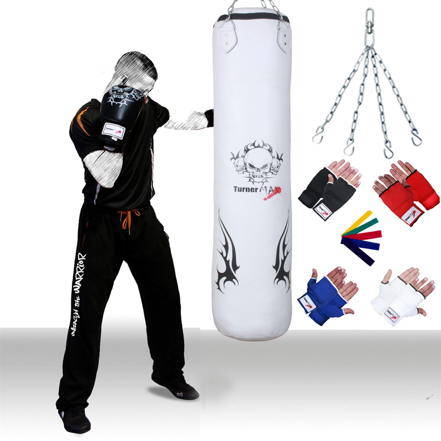 boxing pad machine