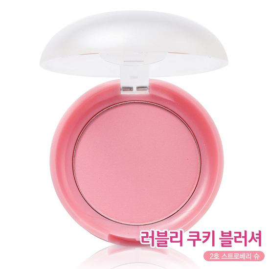 Korea Etude House  Lovely Cookie Blusher