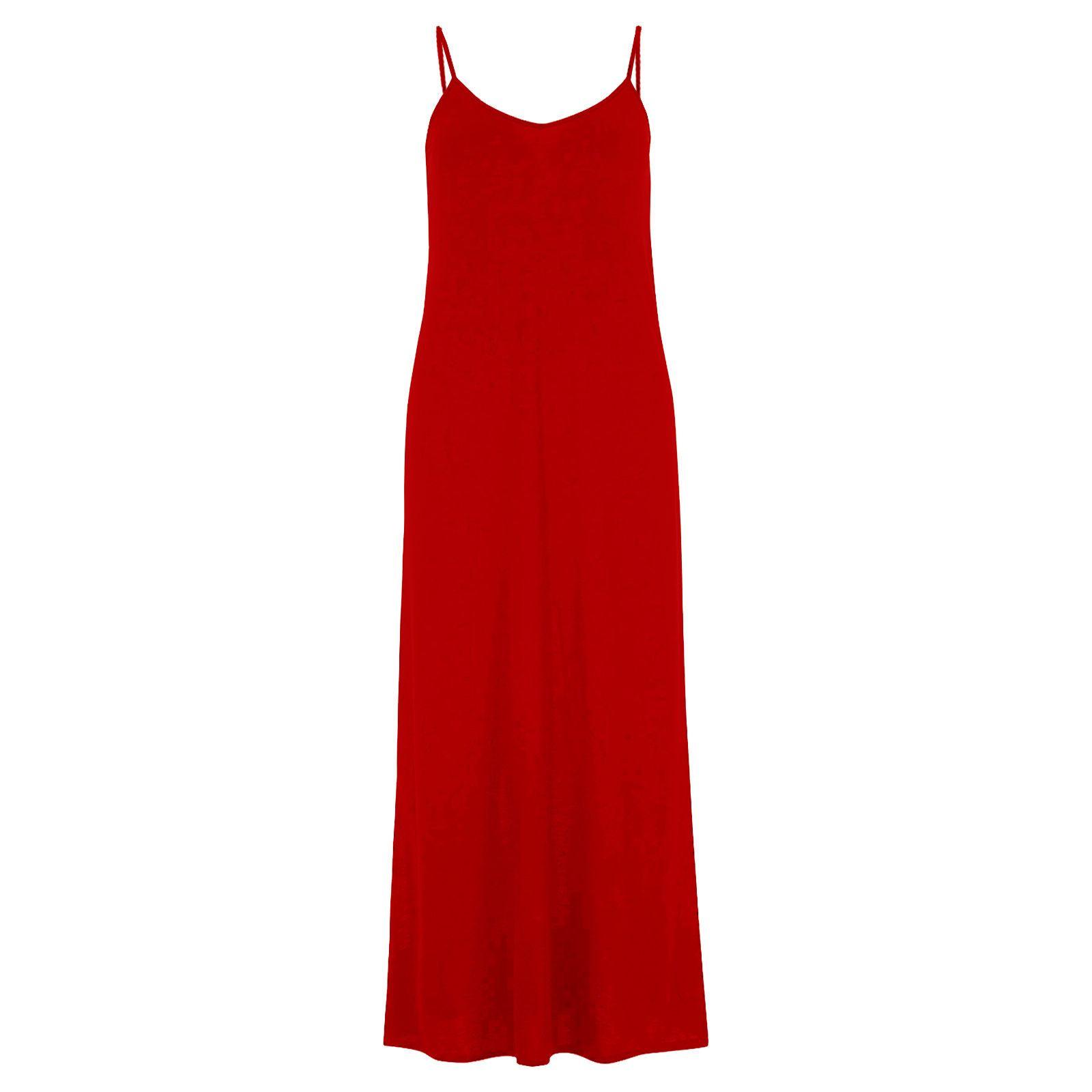 Ladies maxi dresses size 22