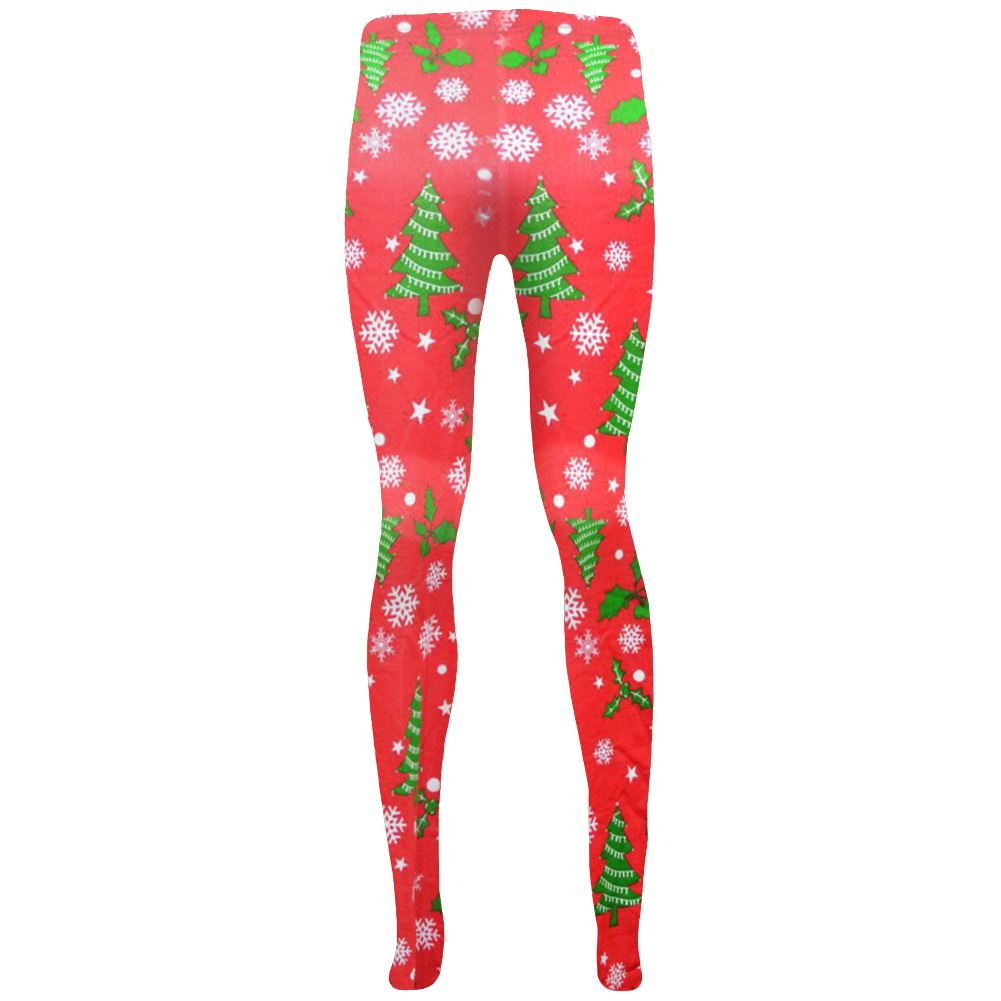 Find christmas leggings from a vast selection of Diverse Women's Clothing. Get great deals on eBay!