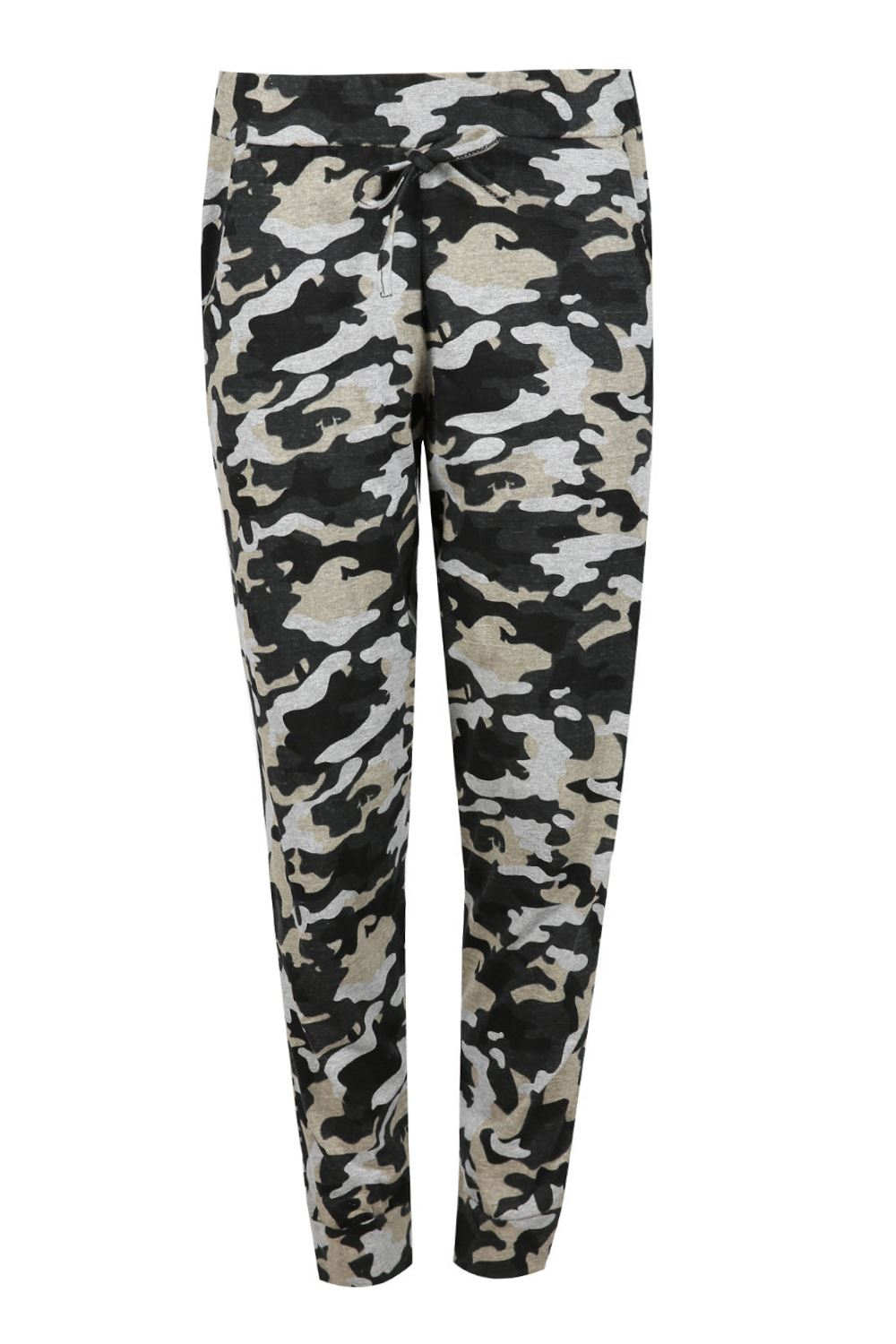 Excellent Womens Regular Fit Baggy Camouflage Yoga Sports Jogging Gym Sweatpants Trousers | EBay