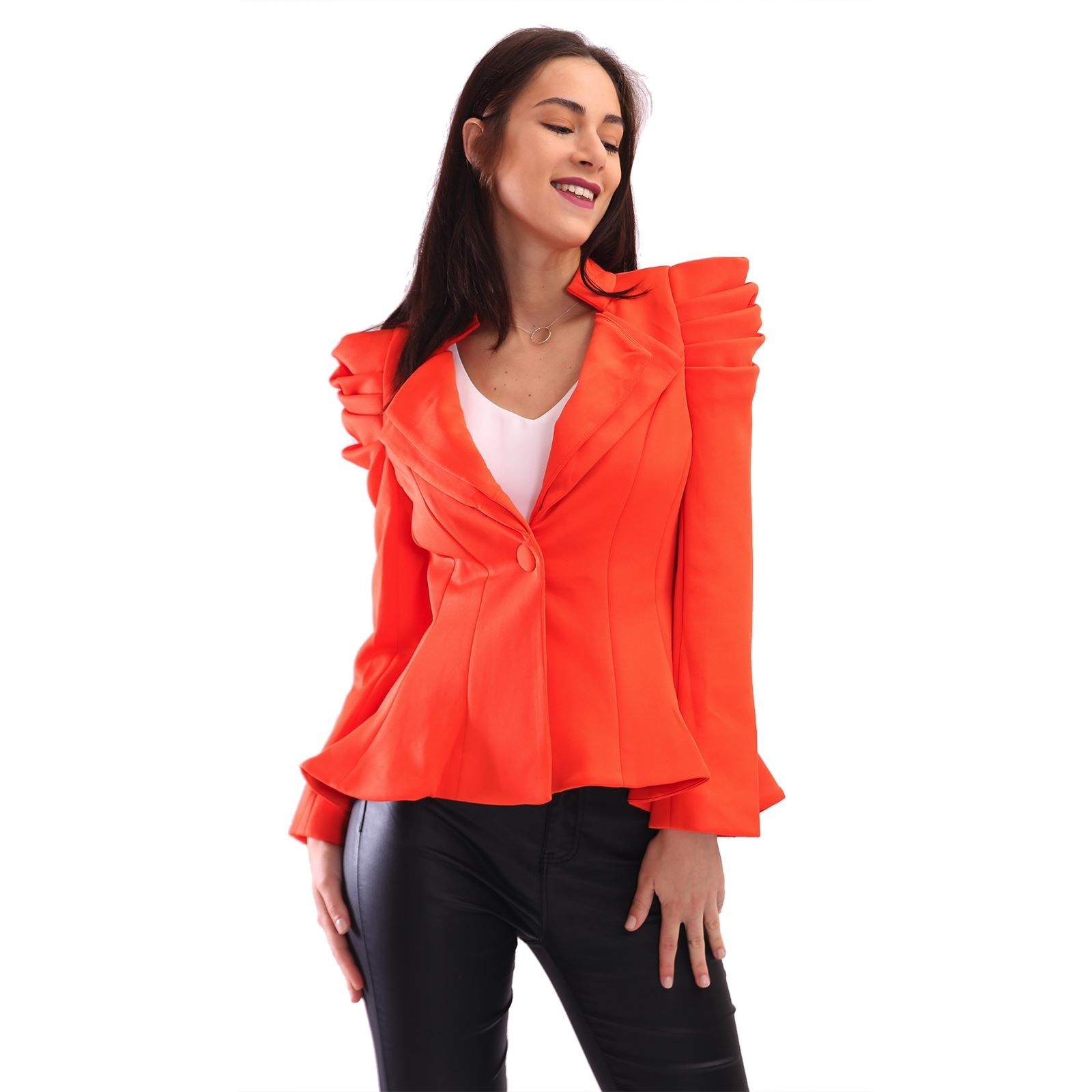 Find Puff Sleeve Jackets at ShopStyle. Shop the latest collection of Puff Sleeve Jackets from the most popular stores - all in one place.