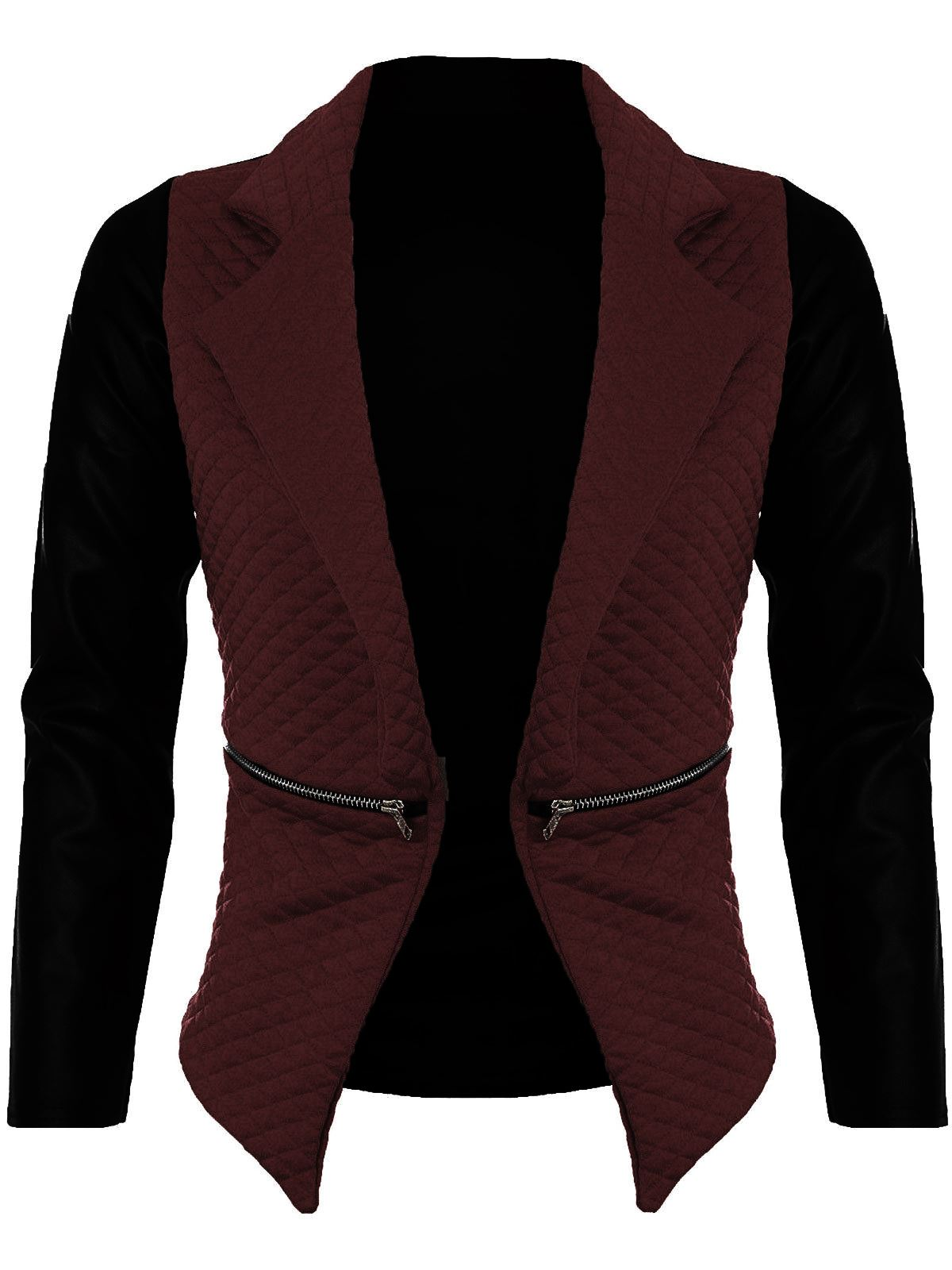 Find great deals on eBay for leather waterfall jacket. Shop with confidence.