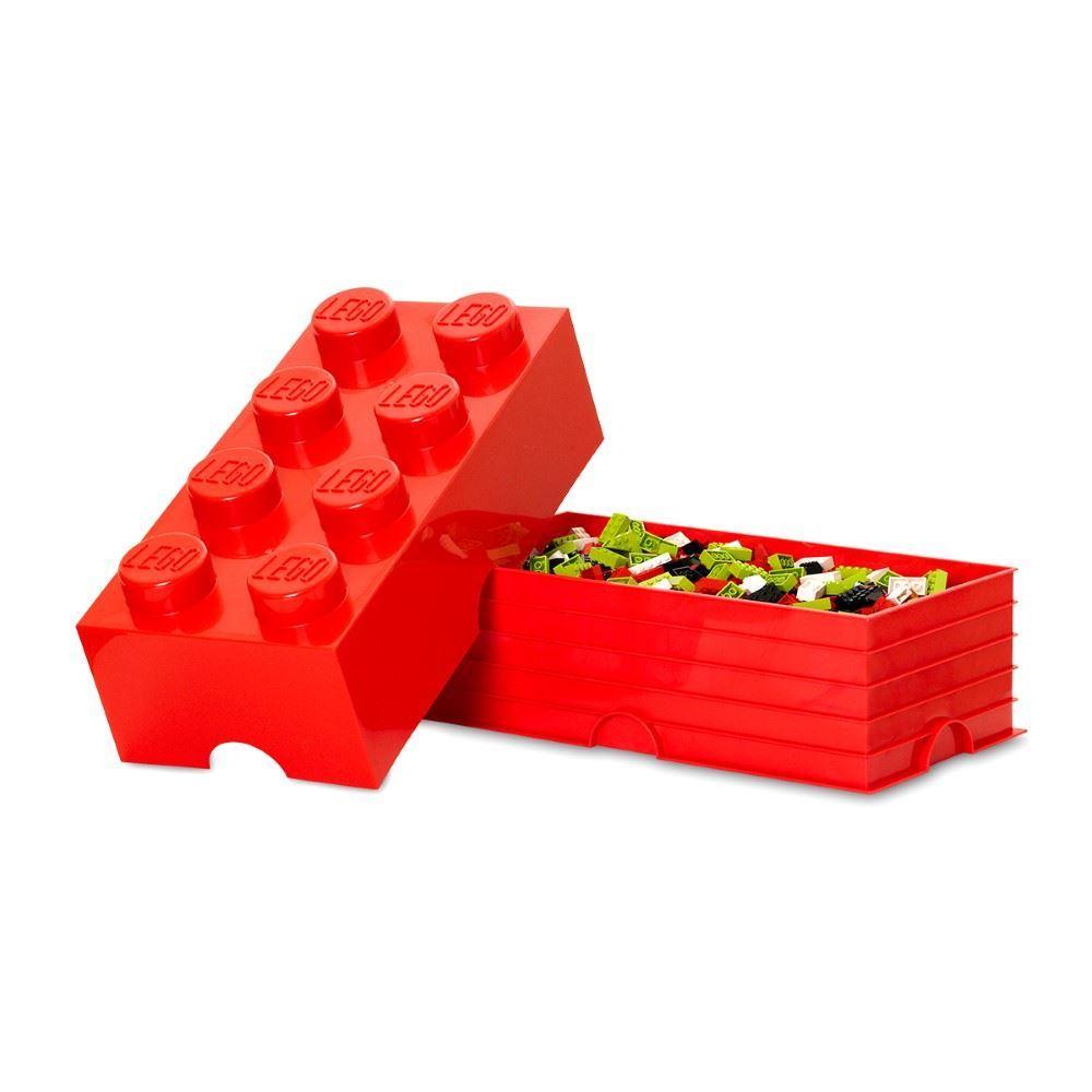 Lego Building Toys : Giant lego storage brick building blocks toy chest