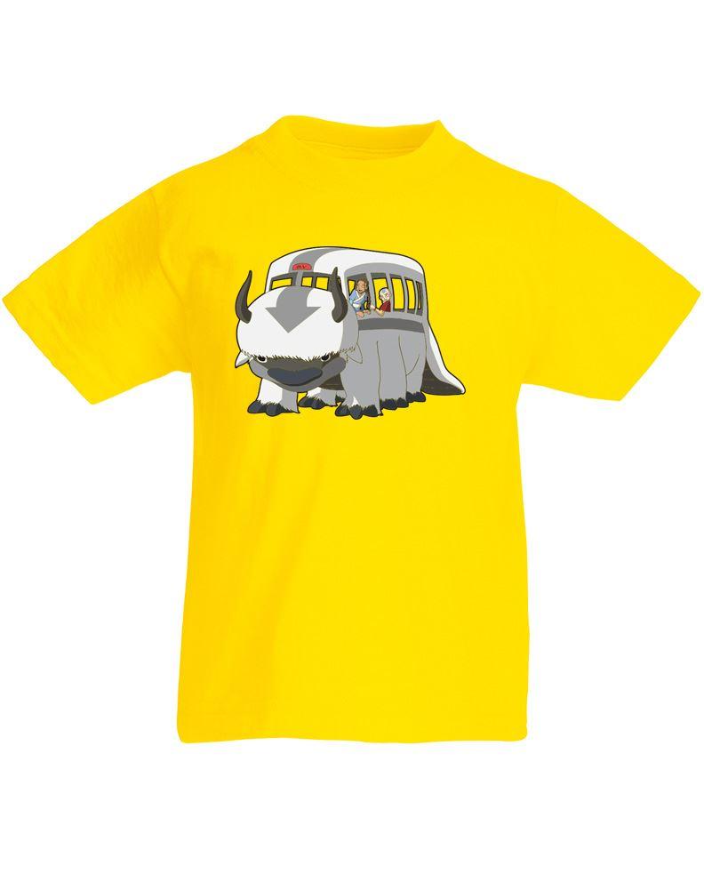 Appa bus kids printed t shirt ebay for Kids t shirt printing