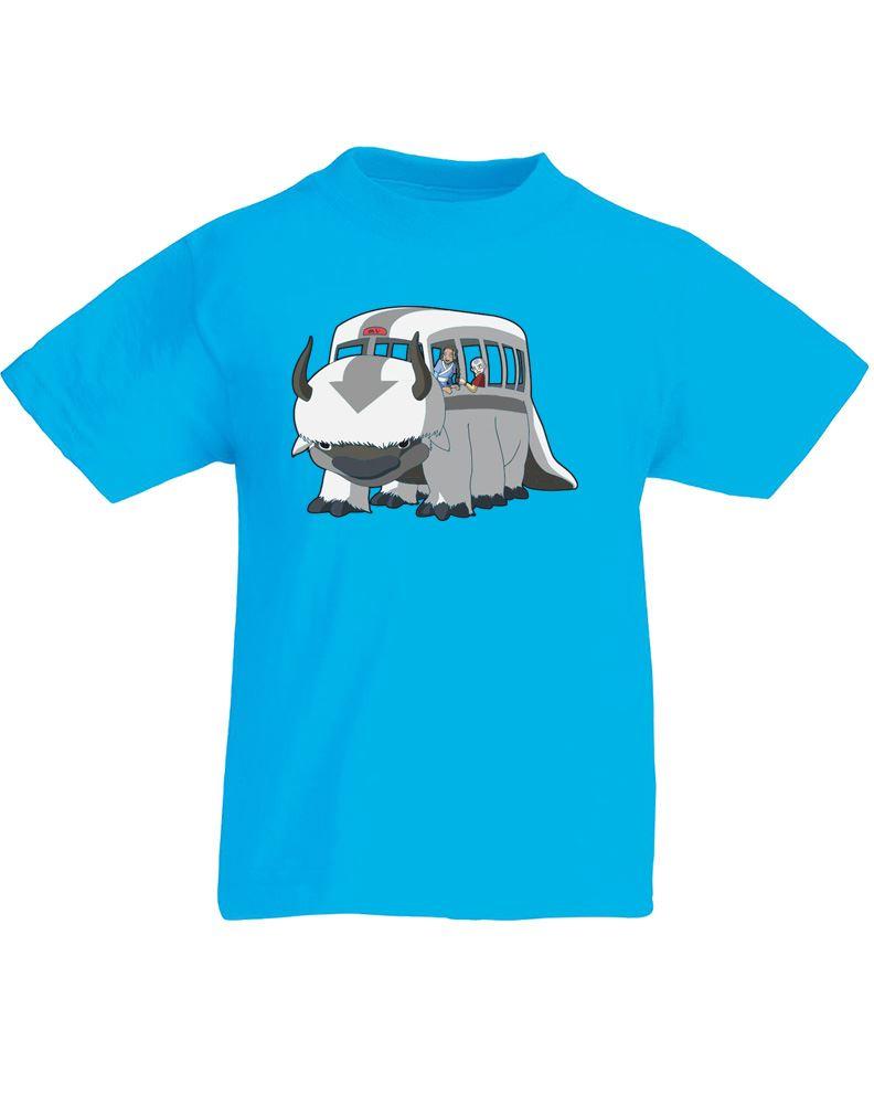 Appa bus kids printed t shirt ebay for Toddler t shirt printing