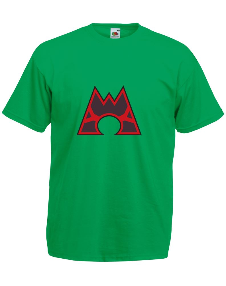 Team magma logo mens printed t shirt ebay for Logo printed t shirts