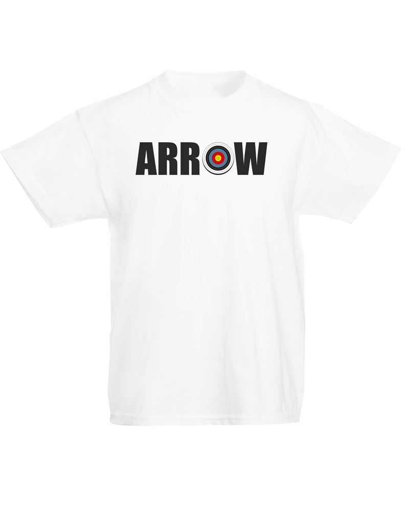 Brand88 Arrow Kids Printed T Shirt Ebay