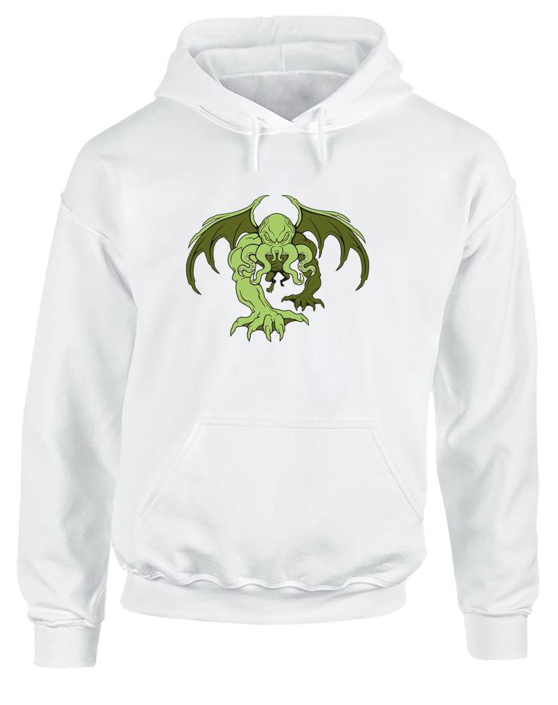 Cthulhu hoodie