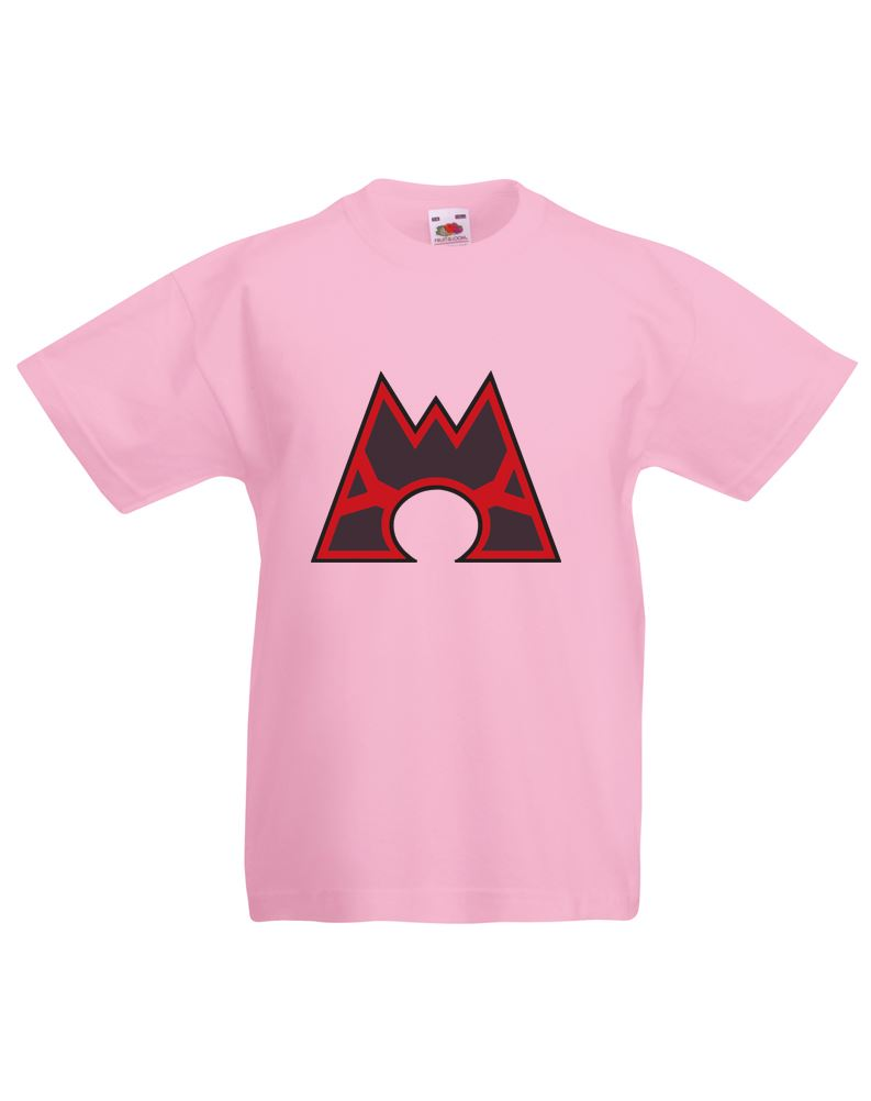 Team Magma Logo Kids Printed T Shirt Ebay