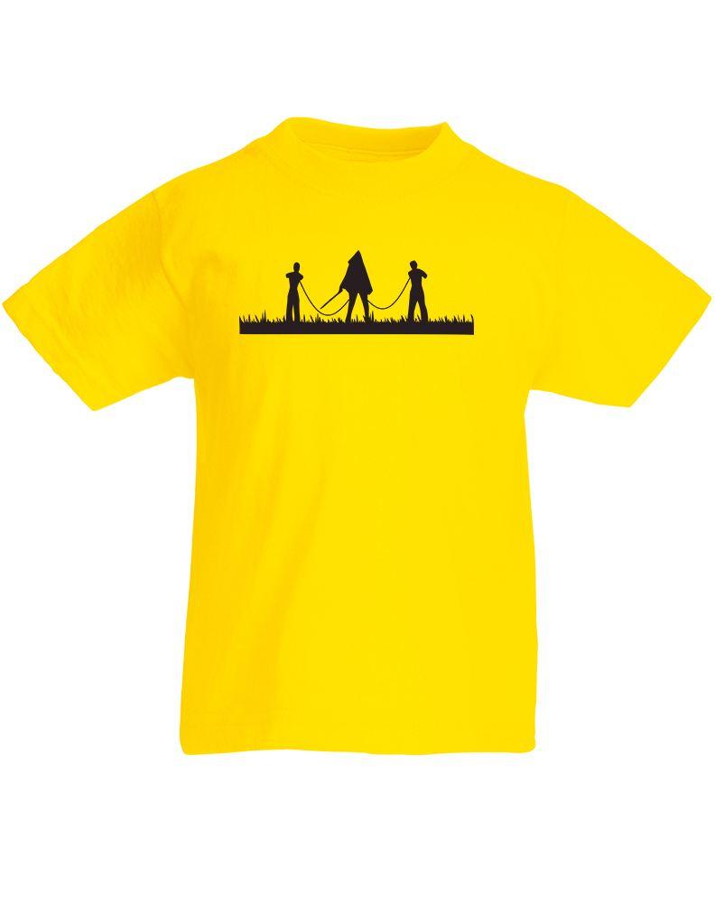 Michonne Kids Printed T Shirt Ebay