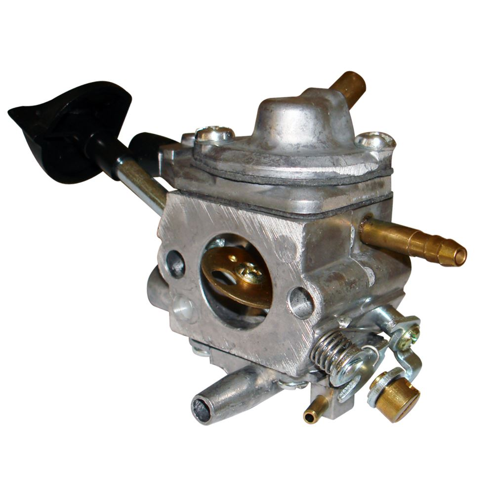 how to set a br600 carb