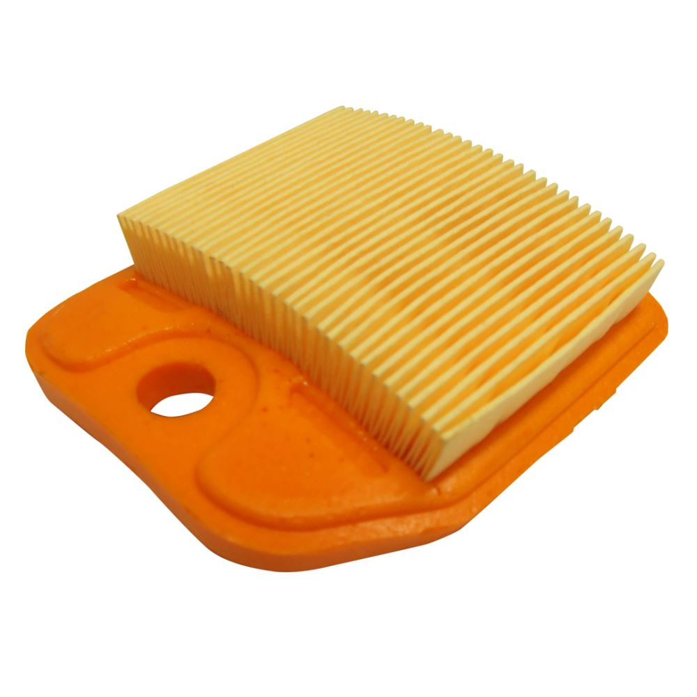 Paper Air Filter : Paper air filter fits stihl hs r rc t tc