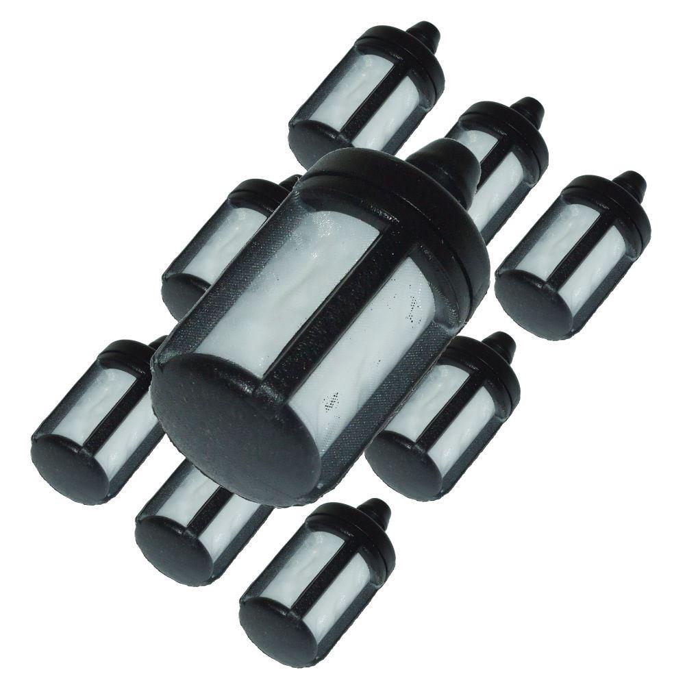 10 x fuel tank filters fit stihl 017 ms170 ms171 018 ms180