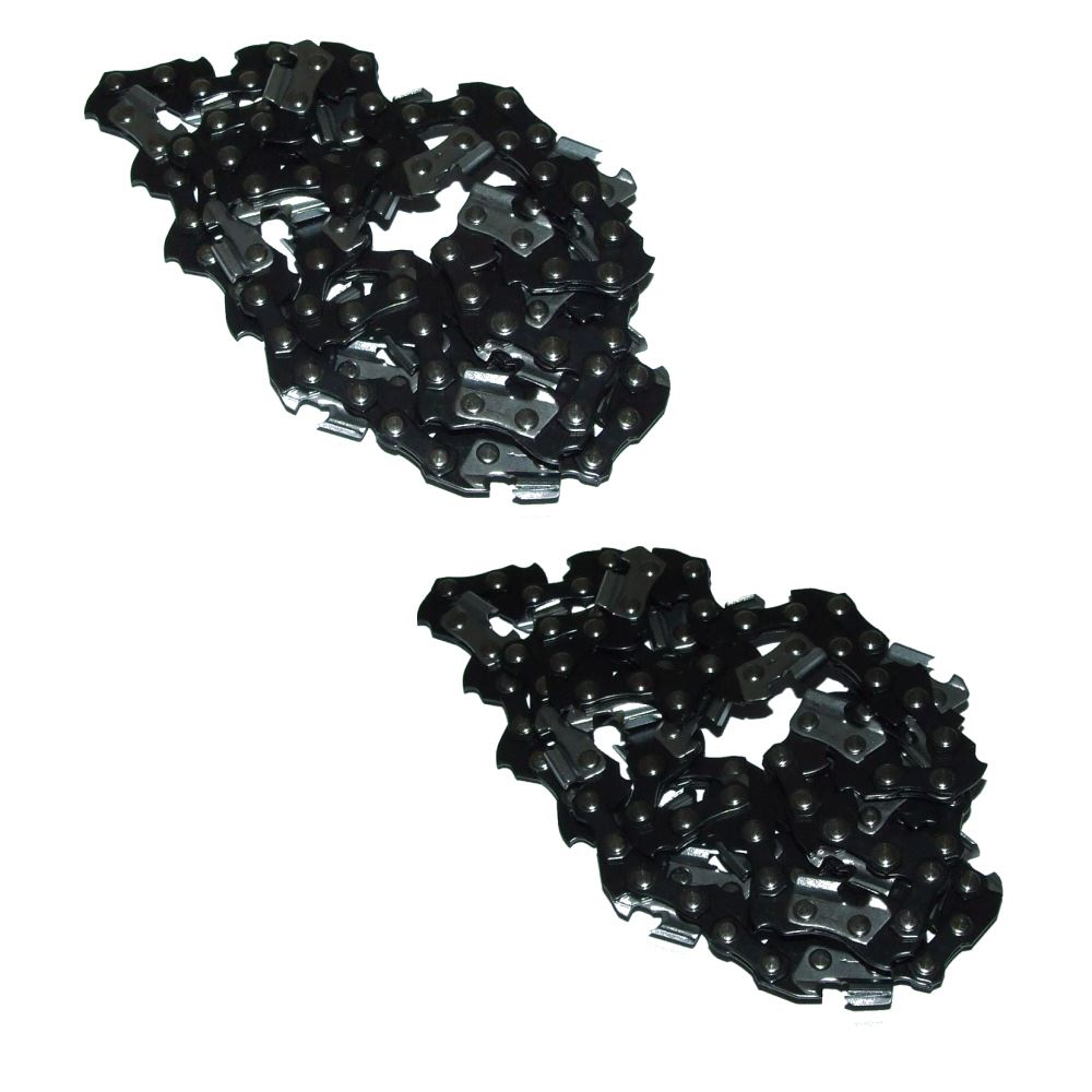 2 x Chainsaw Saw Chain For Stihl HT101 HT131 HTE60 12