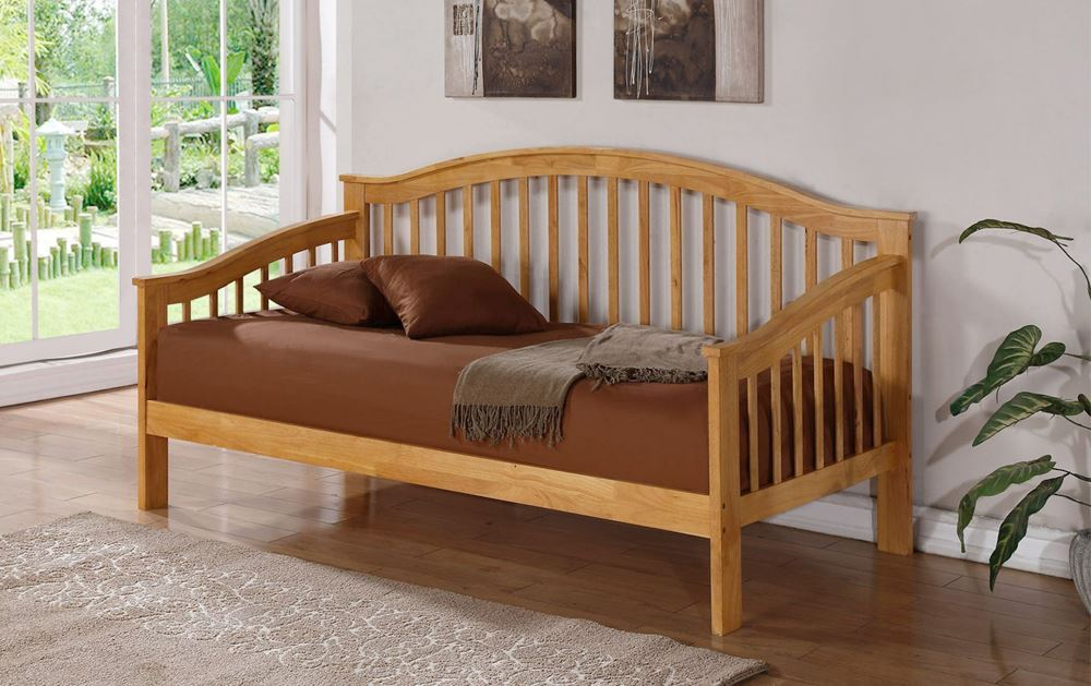 happy beds savannah quality wooden day bed bedroom bca living room furniture
