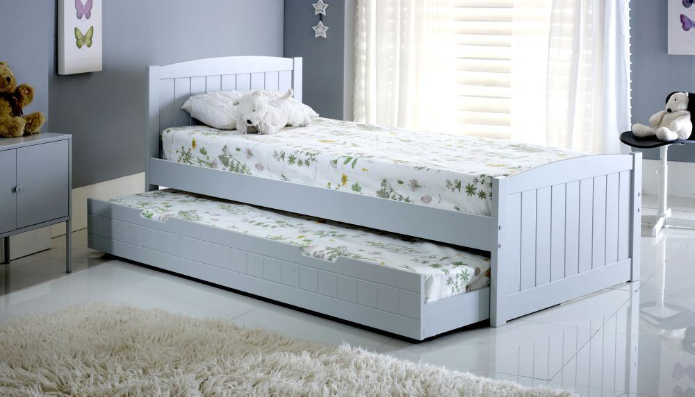 Home, Furniture & DIY > Furniture > Beds & Mattresses > Bed ...