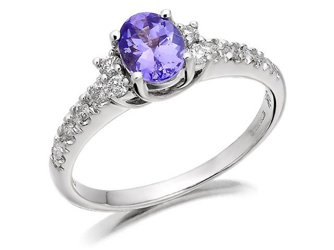 Beautiful Diamond Engagement Rings for Women with Price