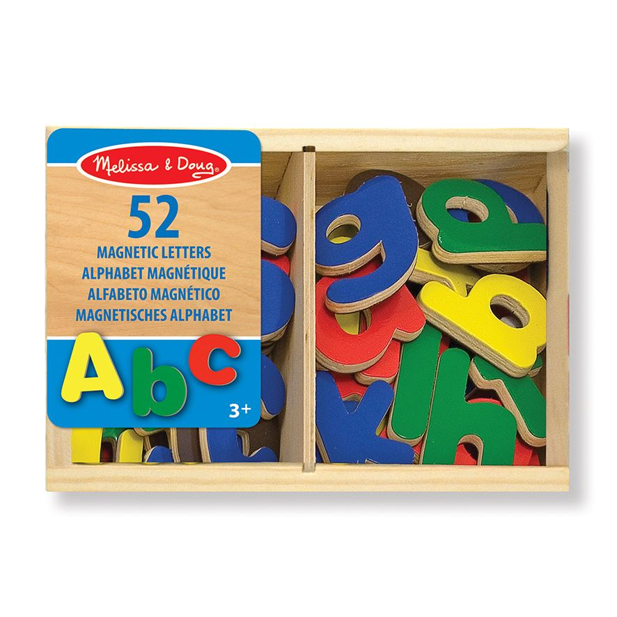 Melissa And Doug Magnetic Wooden Dinosaurs - Hot Girls ...