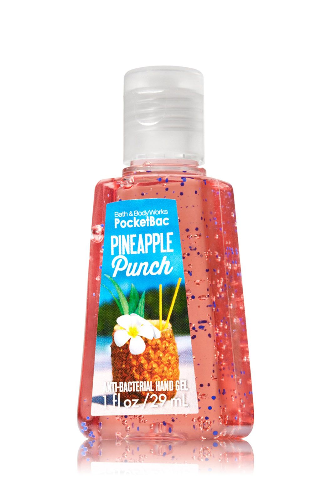 Bath Body Works PocketBac Hand Sanitizer Gel Soap | eBay