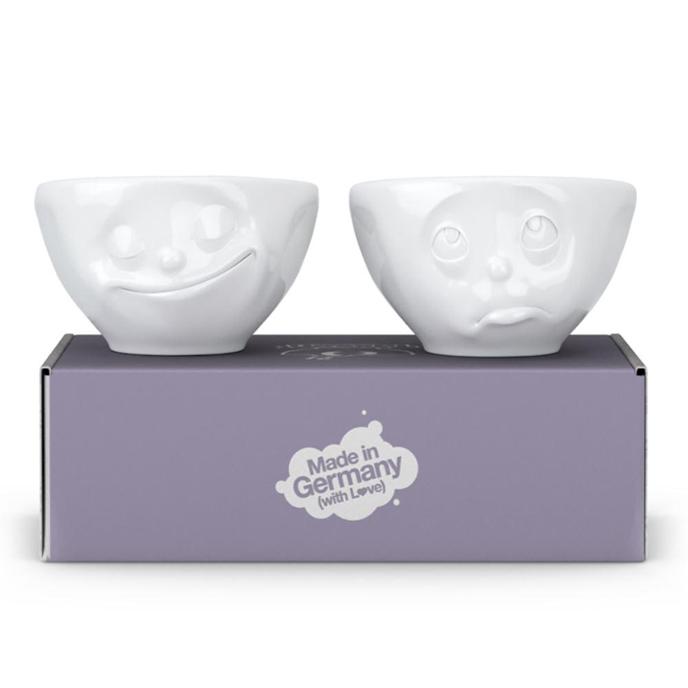 Tassen Face : Tassen face small bowl sets
