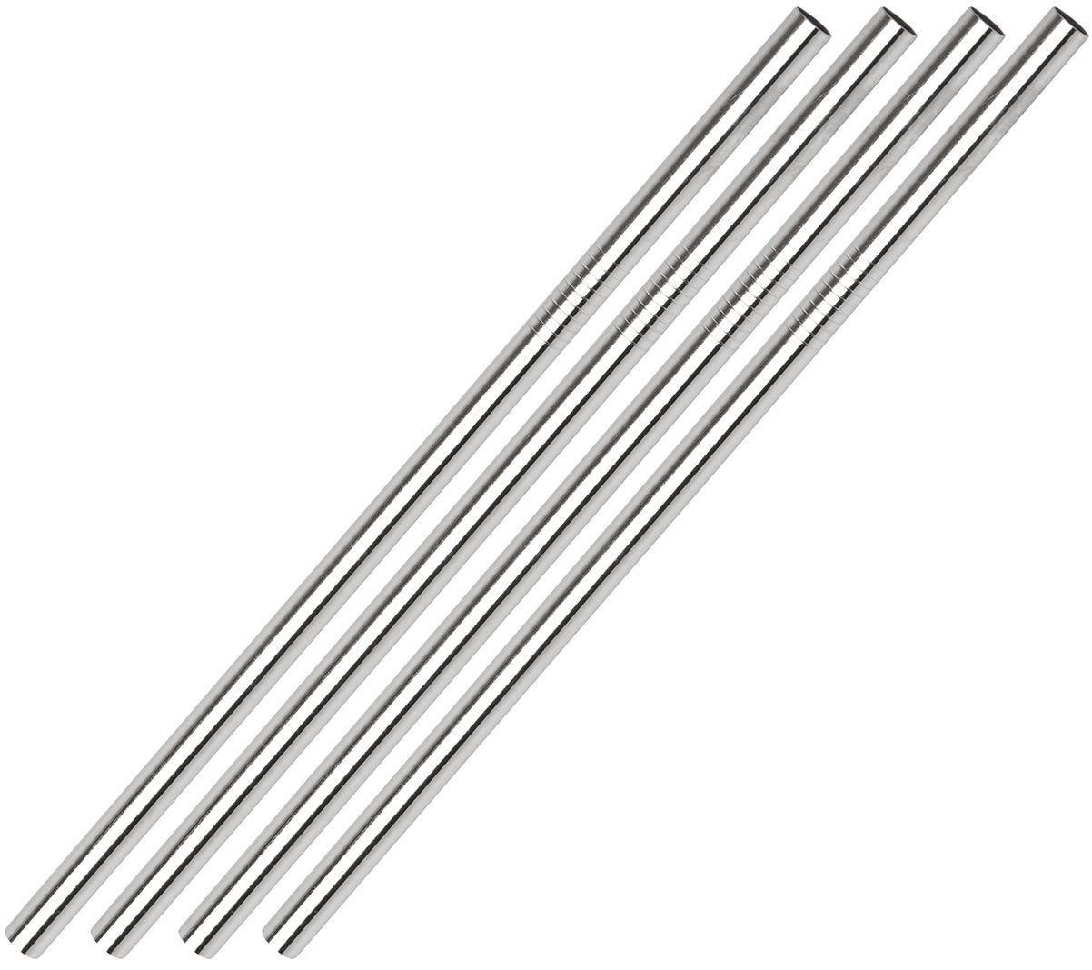 how to make stainless steel straws