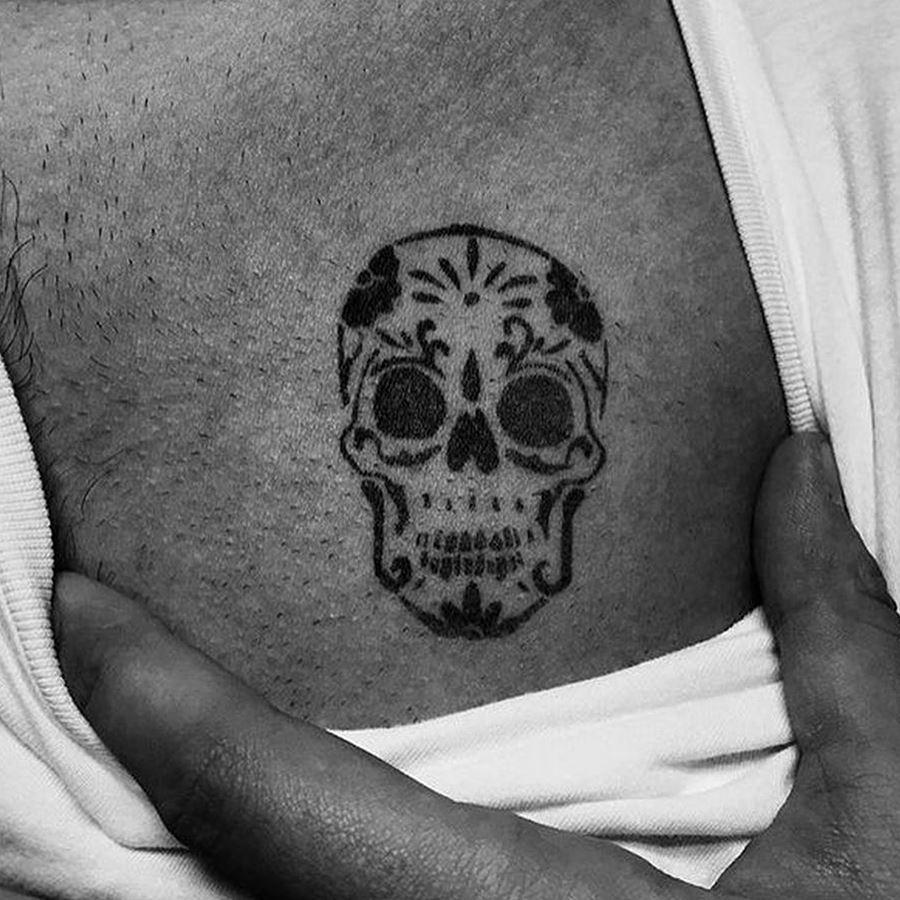 Inkbox temporary 2 week organic formula tattoos body art for Tattoos that last 2 weeks