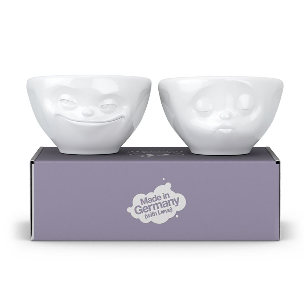 Tassen Uk : Tassen face small bowl sets
