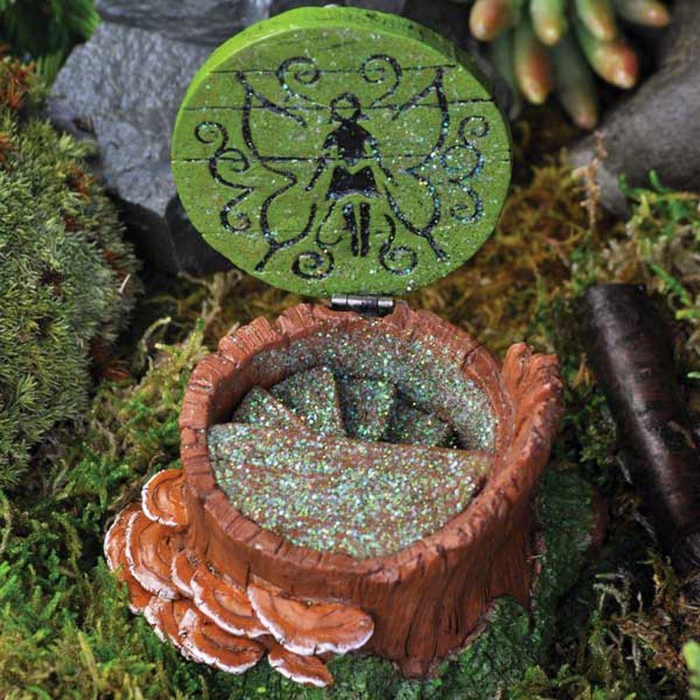 Fiddlehead Fairy Garden Accessories Fairies Miniature