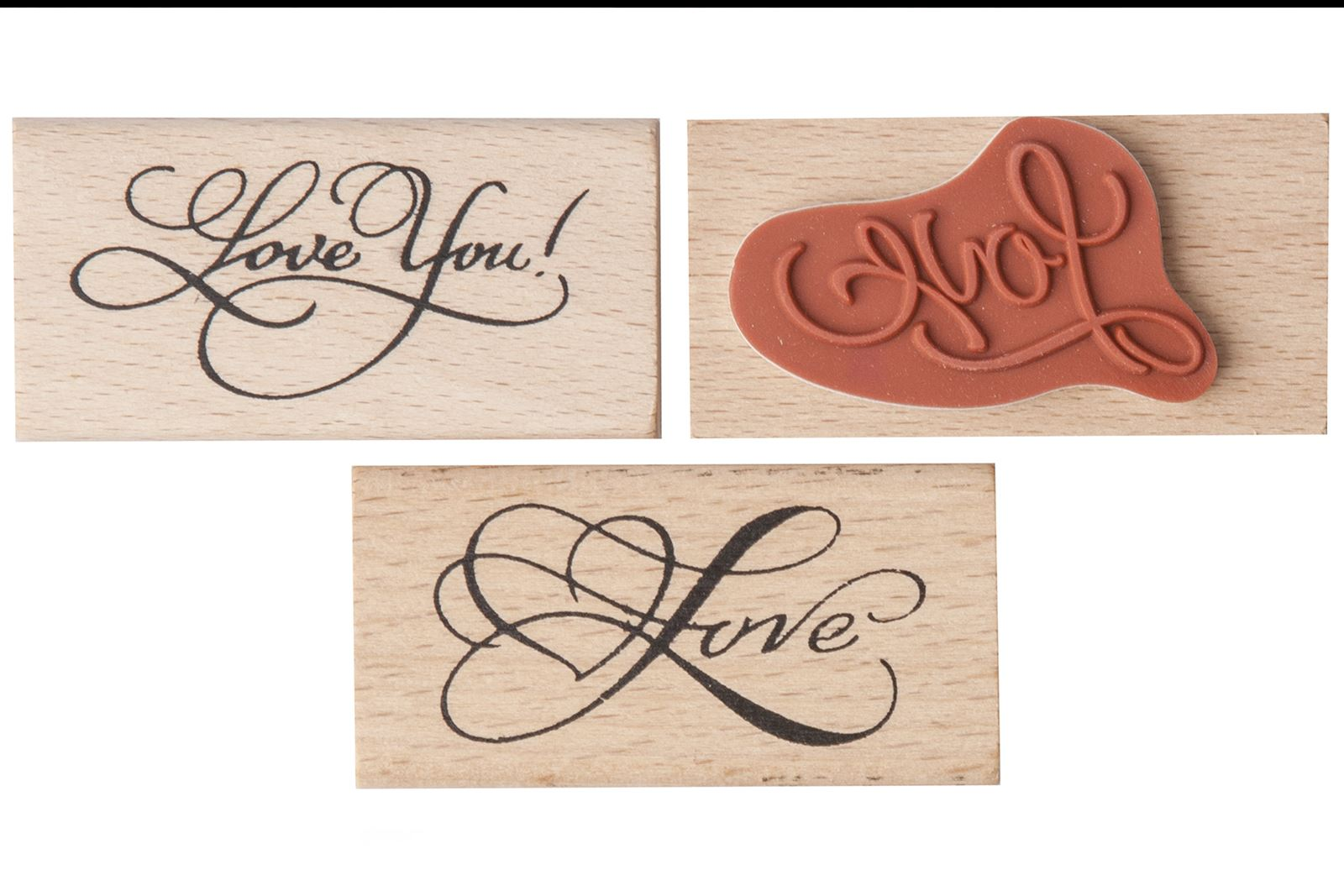 Craft Rubber Stamps 71