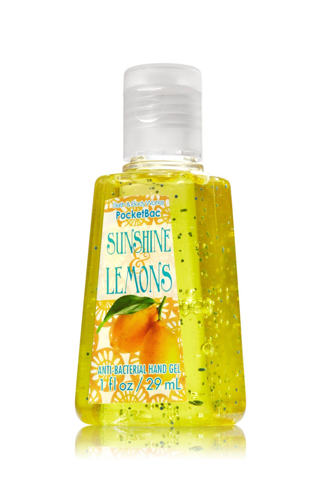 Bath & Body Works Pocketbac Hand Sanitizer Gel Soap