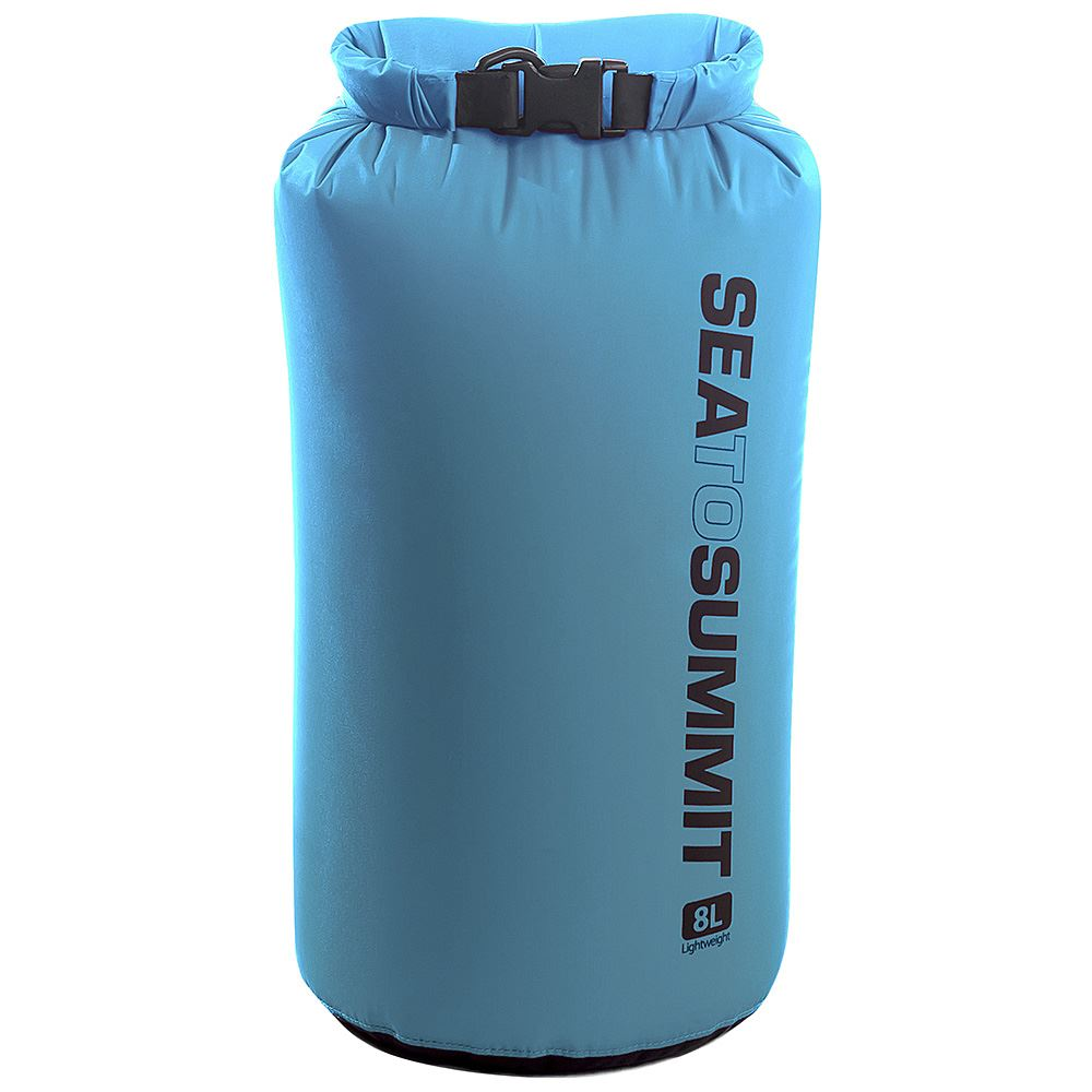 Sea to Summit Waterproof Lightweight Dry Sack 1L/2L/4L/8L/13L/20L/35L