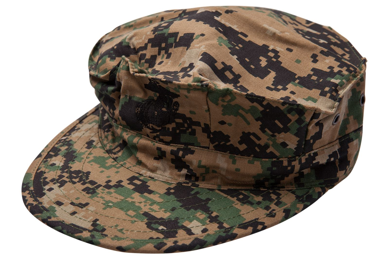 Unisex camouflage army military cap hunting fishing camo for Camo fishing hat